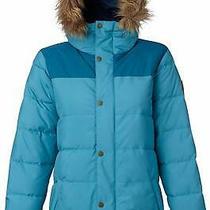 Burton Traverse Waterproof Winter Insulated Ski Snowboard Jacket Coat Women Sz M Photo