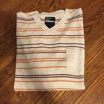 Burton v Neck Sweater Xl Photo