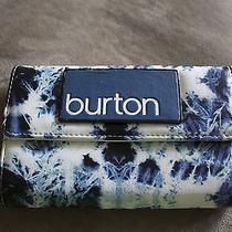 Burton Wallet Photo