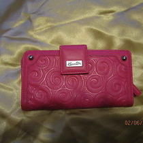 Burton Wallet-Beautiful Pink-- Photo
