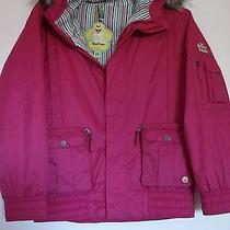 Burton Winter Coat Photo