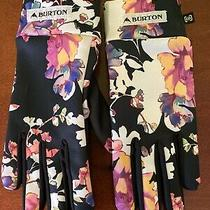 Burton Winter Gloves - Youth Large / Adult Small Photo