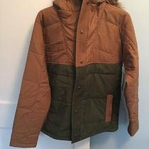Burton Winter Jacket Photo
