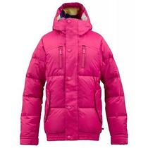 Burton Women's Dandridge Down Jacket - Medium - Hot Streak - Nwt - Reg 340 Photo