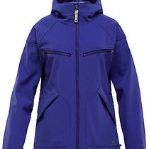 Burton Women's Lakota Softshell Jacket Twighlight Large Nwt Reg 280.00  Photo