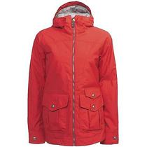 Burton Women's Method Snow Jacket Risque Xl Nwt Reg 260 Photo