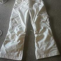 Burton Womens Dryride Snowboarding Pants Size Large Photo