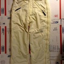 Burton Womens Ski Snowboard Pants Sz Small Photo