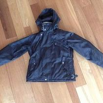 Burton Womens Winter Jacket Photo