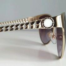 Bvlgari 6070-H Sunglasses W Mother of Pearl Accents  Photo