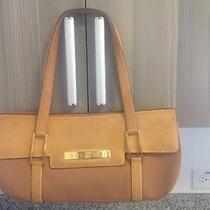 Bvlgari Beige Shoulder Bag Photo