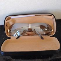 Bvlgari  Bulgari Sun Glasses New Women's Two Cases Photo