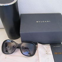 Bvlgari Bulgari Women's Sunglass Authentic Italy Accessories Jewelry Watch Photo