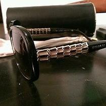 Bvlgari Designer Sunglasses Womens  Photo