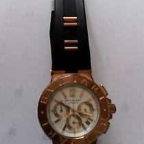 Bvlgari Diagono Watches Photo
