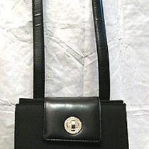Bvlgari Flapped Shoulder Bag Purse Photo