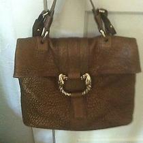 Bvlgari Gemma Bronze  Metallic Handbag Photo