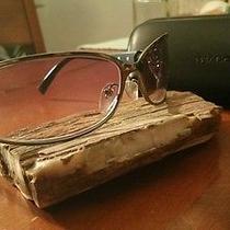 Bvlgari Glasses  Photo