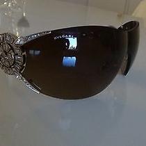 Bvlgari Glasses Sunglasses 6039 B  Photo