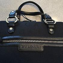 Bvlgari Handbag New With Original Bag  Photo
