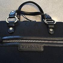 Bvlgari Handbag New With Original Bag  Photo