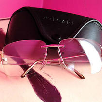 Bvlgari  Jackie O Sunglasses Photo