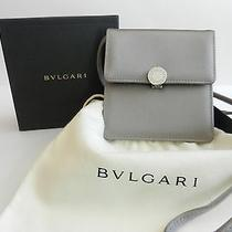 Bvlgari Mini Shoulder Bag Photo