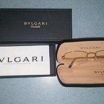 Bvlgari Occhiali Glasses Photo