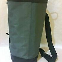 Bvlgari Parfum Duffel Overnight Backpack Gym Bag  Photo