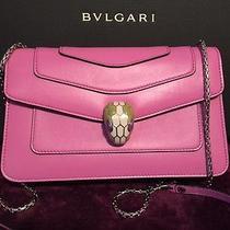 Bvlgari Purse/ Handbag/ Item 38286/ Serpenti Forever Photo