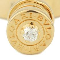 Bvlgari Ring Ring Bee Zero One B-Zero1 Element K18yg Diamond 1 Point 1p  (1415 Photo