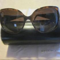 Bvlgari  Sun Glasses Photo