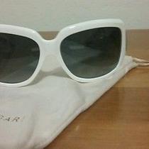 Bvlgari Sunglasses Photo