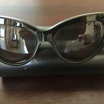 Bvlgari Sunglasses 8143 B 501/8g Black Never Worn No Tag Photo