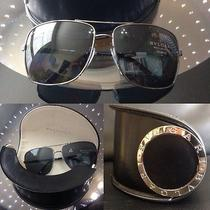 Bvlgari Sunglasses Bv5019 Unisex ( Store Price 420.00 ) Photo