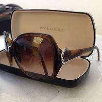 Bvlgari Sunglasses Bv8035 Color 5026/13 Photo