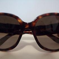 Bvlgari Sunglasses Crystal Design Photo