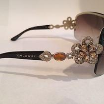 Bvlgari Sunglasses New Mediterranean Collection Photo