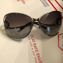Bvlgari Sunglasses Women 6026 102/8g 64 16 110 3n Italy Photo