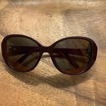 Bvlgari Sunglasses Women Frame Only . Pre-Owned. Used as Prescription Lenses . Photo