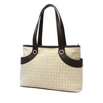 Bvlgari Tote Bag Shoulder Bag Hand Bag 10054271 Photo