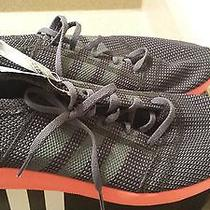 Bwt Adidas Element Tricot Sz 11.5 Springblade Boost Crazy Rose Climacool Photo