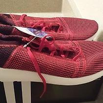Bwt Adidas Element Tricot Sz 12 Springblade Boost Crazy Rose Climacool Photo