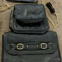 C.c. Skye Handbag and Purse Lot Photo