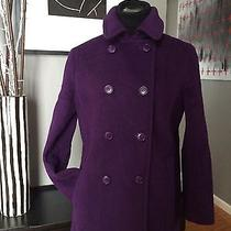 Cacharel Coat/blazer Purple Photo