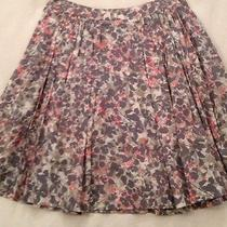 Cacharel Printed Skirt Photo