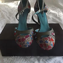 Cacharel Size 9 (Fit Like 8.5) New  Photo