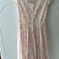 Cacharel Vintage Dress Sz S Photo