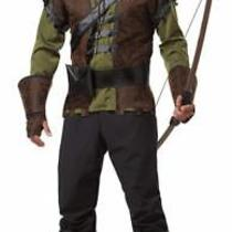 California Costumes Men's Robin Hood Costume  Photo