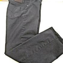 Calvin Klein Blue Slim Straight Fit Jeans/pants   Waist 34 Inseam 30  Photo